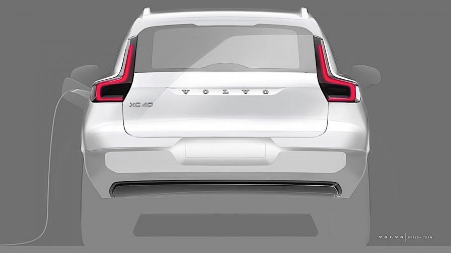 <p>Volvo се концентрира само върху е-колите</p>