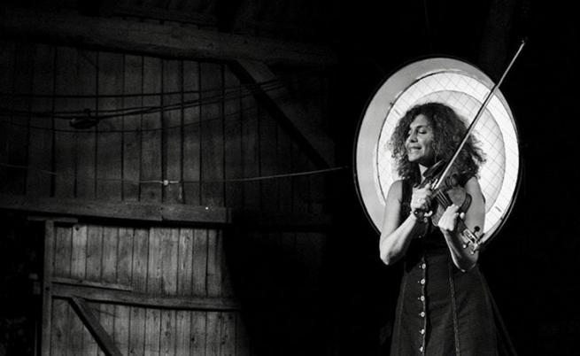 Как българска цигуларка покори САЩ, Япония и Берлин