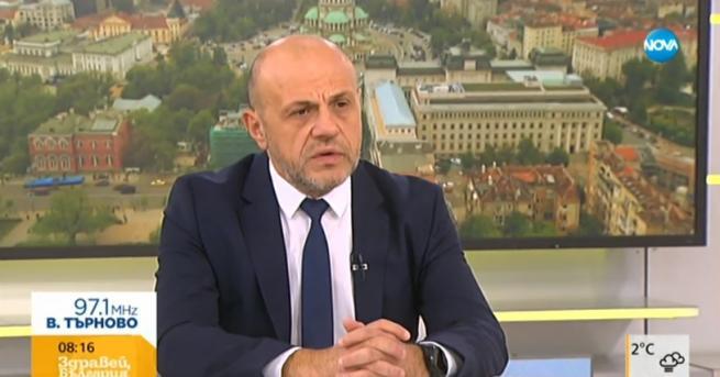 България Дончев за паниката в Сливен: Има замесени политици Вицепремиерът