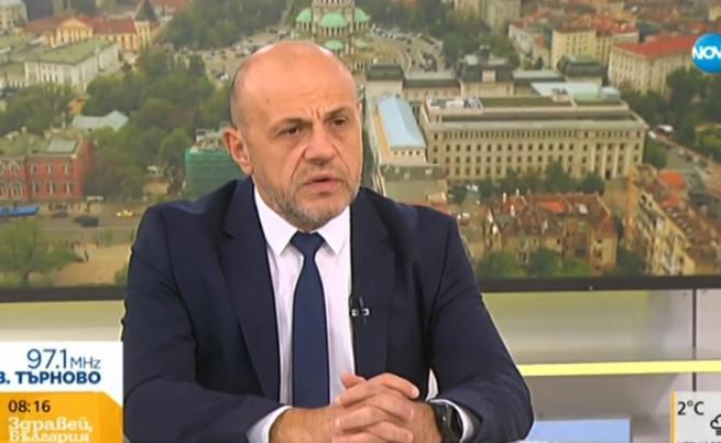 Дончев за паниката в Сливен: Има замесени политици