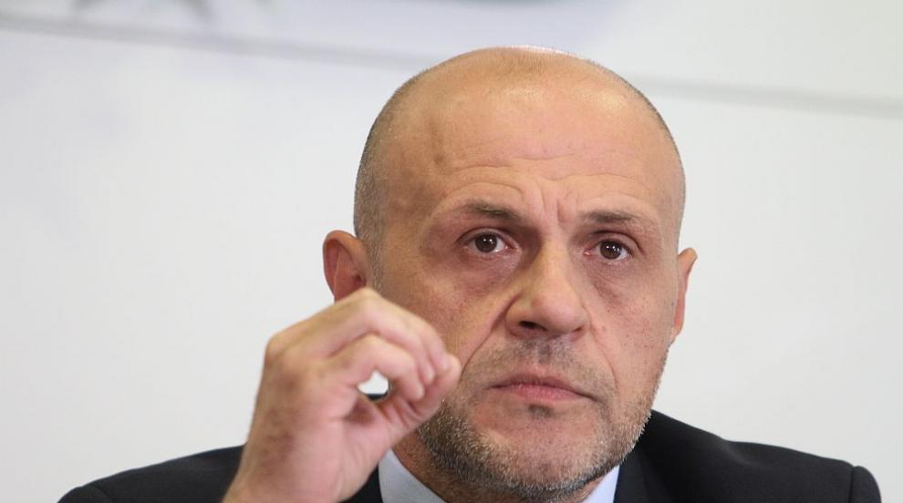 Дончев: Държавата не може да плати наема и заплатата...