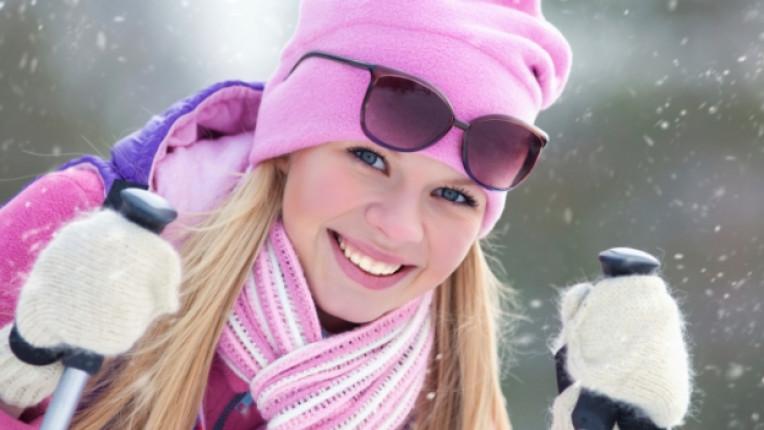 сняг спорт калории ски фигурно пързаляне