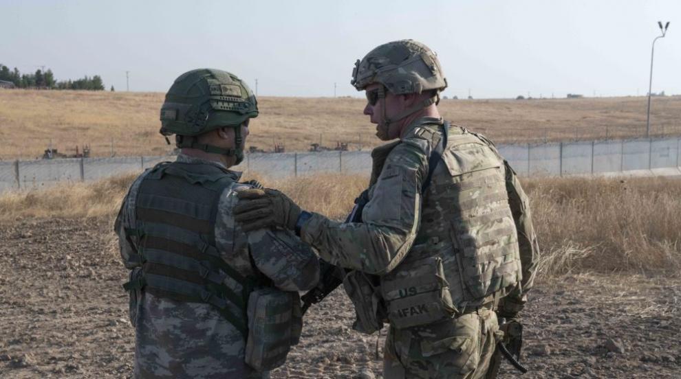 Ирак с мерки срещу влизането на американски сили на негова територия