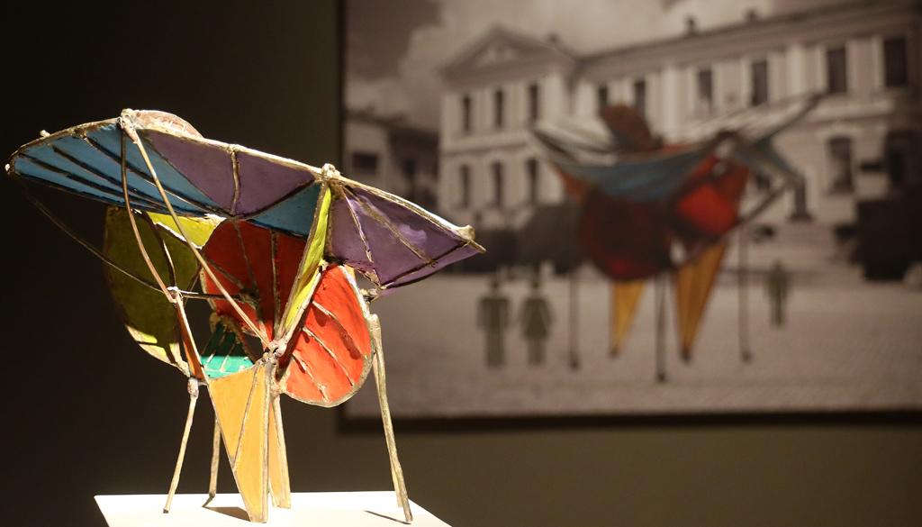 <p>Изложбата може да бъде посетена до 9 ноември 2019 в галерия &quot;Сан Стефано&quot; - ул. &quot;Сан Стефано&quot; 22, София</p>