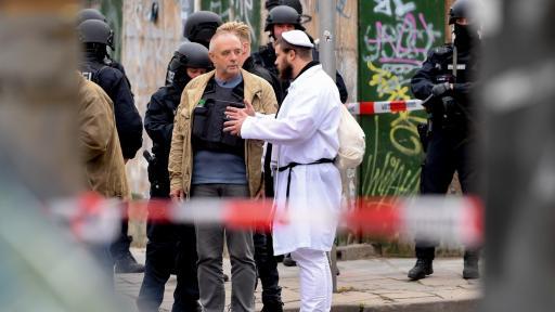 <p>Нова атака в Германия, има жертви</p>