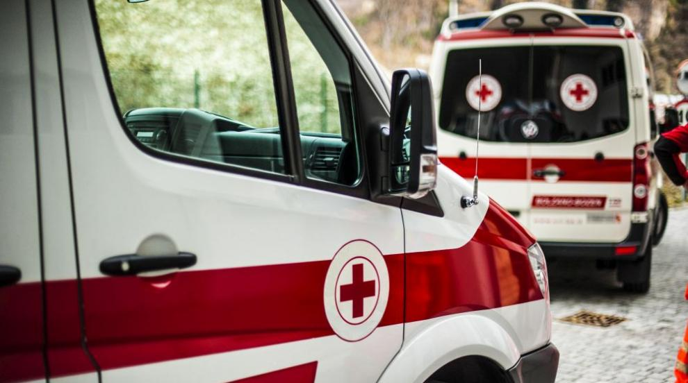 Шофьор блъсна 5-годишно дете в Сливен