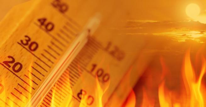 Американски учени прогнозират, че в средата на този век горещите