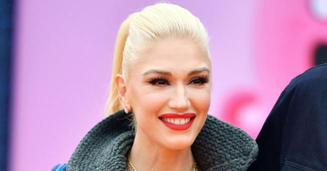 Гуен Стефани ще бъде обявена за модна икона на тазгодишната