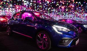 <p>Renault вади четири премиери на салона в София</p>