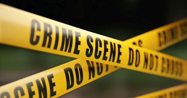 Четирима души са пострадали след като мъж с нож ги
