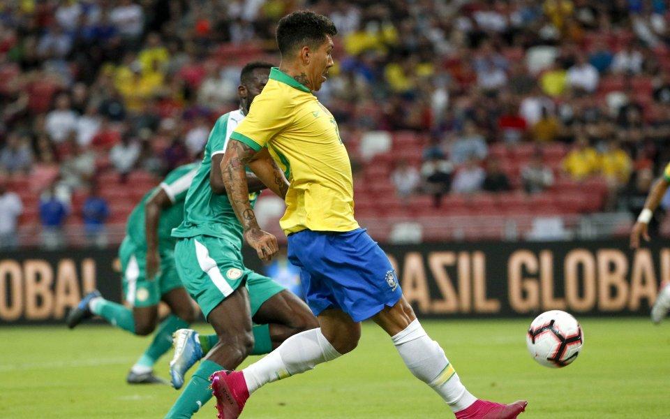 Националният тим по футбол на Сенегал постигна много престижно реми
