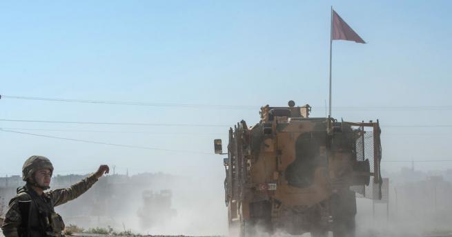 Военната кампания и ескалацията на насилието в северната част на