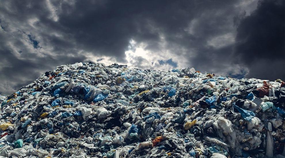Малайзия връща боклук, за да не се превръща в сметище на света