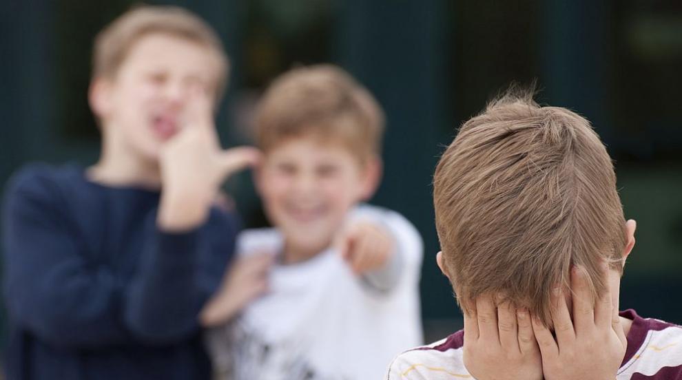 80% от децата в училище са ставали жертва на агресия в клас (ВИДЕО)