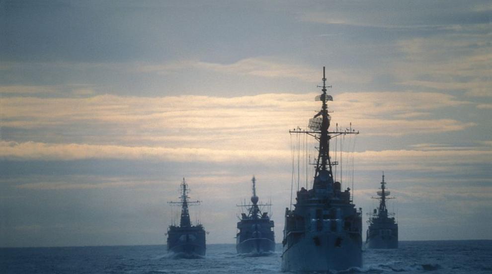 Гърция купува две нови френски фрегати