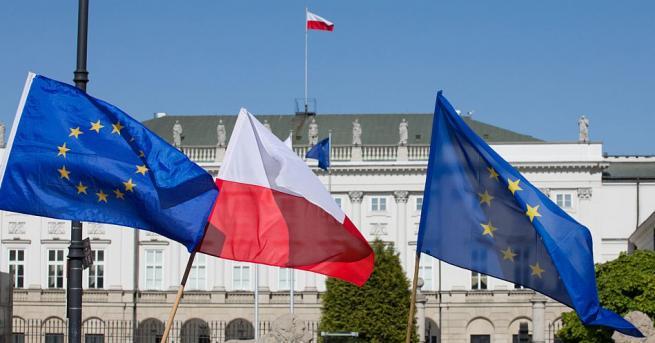 Европейската комисия отново сезира Съда на ЕС срещу Полша заради