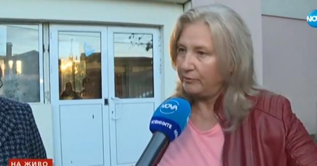 България Била ли е учителка ученичка с чин Шестокласничка е