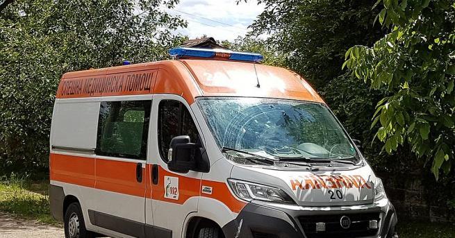 12-годишен велосипедист пострада при пътно-транспортно произшествие в Разград. Около 12.50