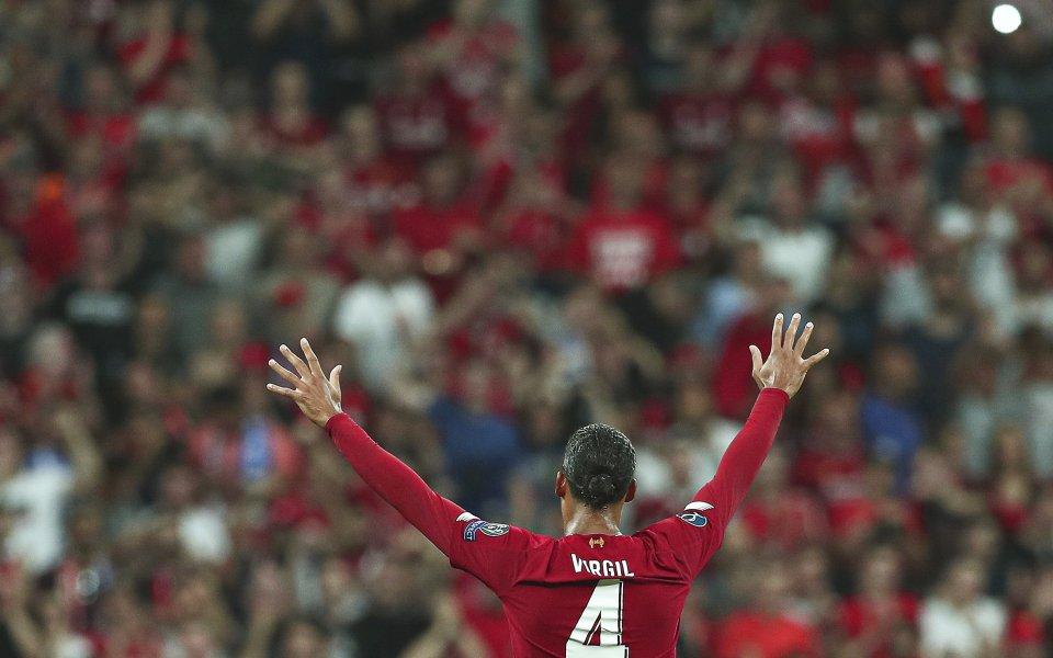 Най-резултатният футболист във Висшата лига след осмия кръг – Тами