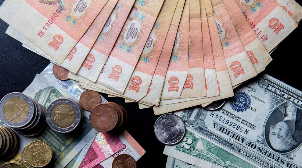 МВФ: При криза банките извън САЩ ще имат 1,4 трилиона долара в риск