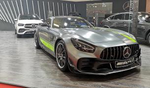 <p>Топ 5 най-скъпи и най-достъпни автомобили на салона в София</p>