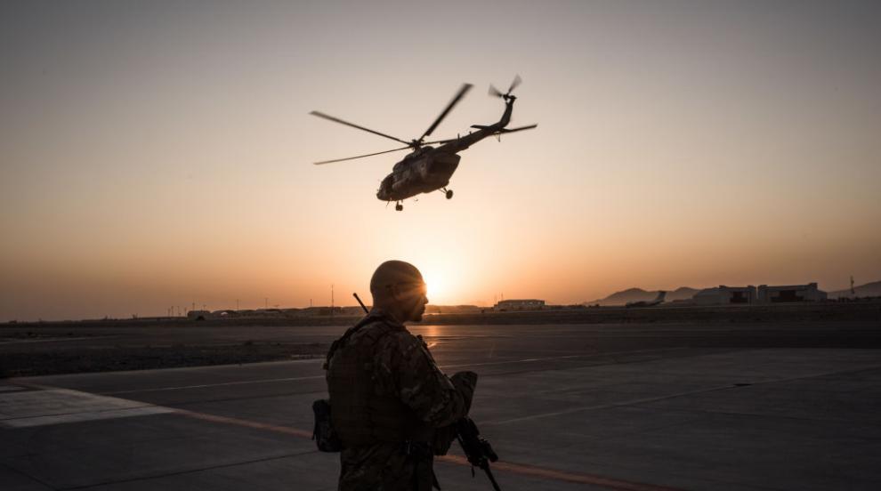 САЩ планират да пратят военни в Саудитска Арабия след атаката срещу...