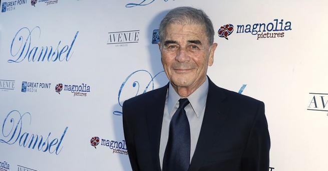 На 78-годишна възраст в Лос Анджелис почина актьорът Робърт Форстър,