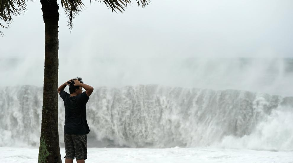 Япония отпуска 1,2 млрд. долара за районите, пострадали от тайфуни
