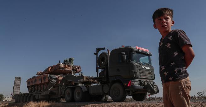 Свят Евродепутат: Сирийският конфликт има само едно решение