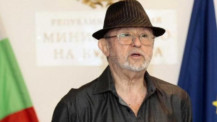 Почина големият български музикант Милчо Левиев