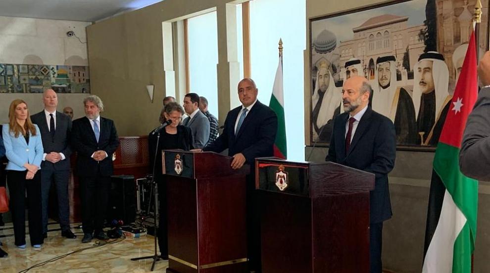 """България ще бъде домакин по процеса """"Акаба"""" (СНИМКИ)"""