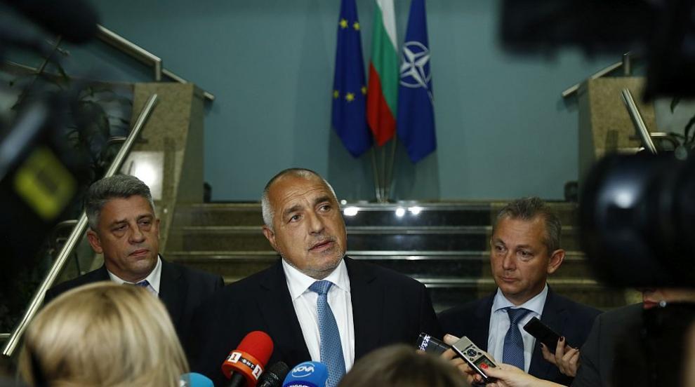 """Борисов: Борбата с радикализма ще бъде във фокуса в процеса """"Акаба"""""""