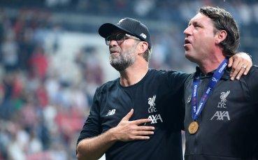 Клоп е направен за Ливърпул, а Ливърпул е направен за Клоп