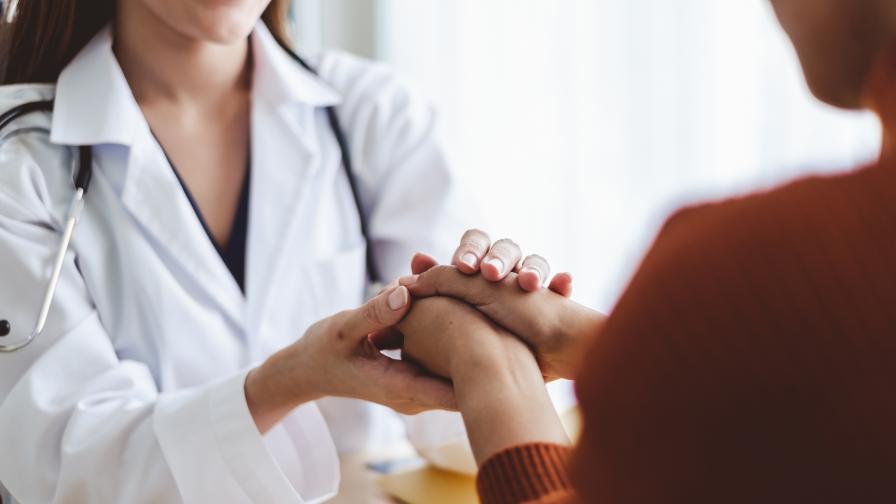 Стряскащо: Българките и румънките начело по онкозаболявания