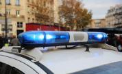 Мащабна акция в Бургас, има задържани