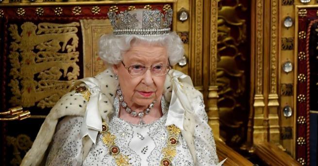 Великобритания все още се стреми към излизане от структурите на