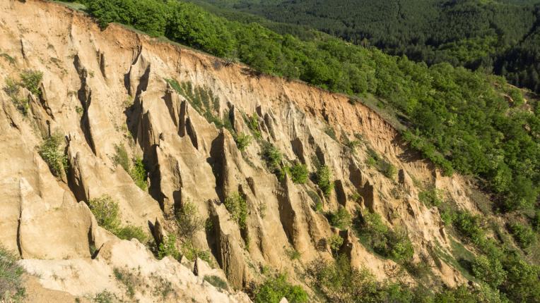 Стобските пирамиди: перфектна еднодневна разходка от София