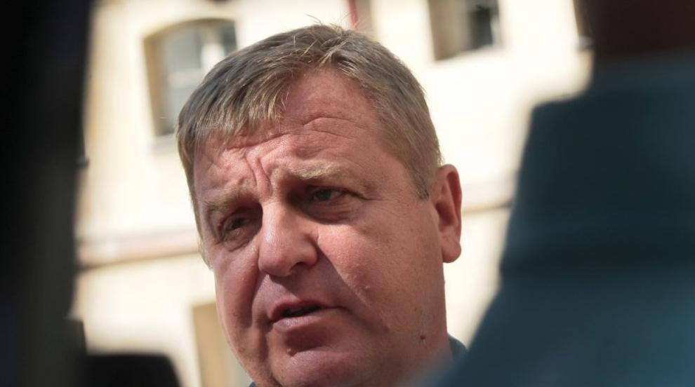 Северна Македония е по-достойна за СССР, смята Каракачанов