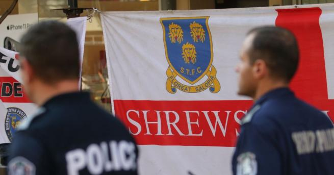 Английски футболен фен почина след употреба на наркотични вещества, друг