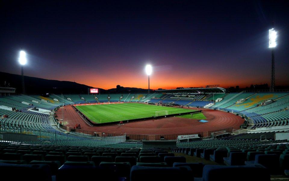 Авторитетната британска медия – Sky Sports, нареди състава на България