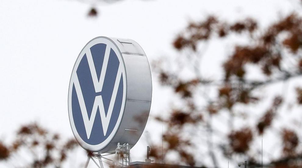 Volkswagen отлага изграждането на завод в Турция заради офанзивата в Сирия?
