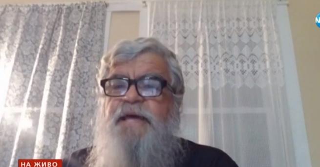 Свят Свещеник, познавал убитите българи: Държаха вратата отключена Свещеникът разказа,