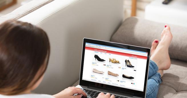 Според някои статистики 1,8 млрд. хора пазаруват онлайн. Нищо чудно