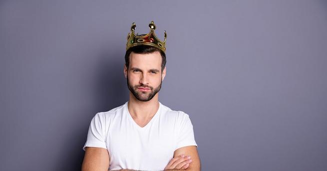Британският принц Хари вече е официално обвързан, но все още