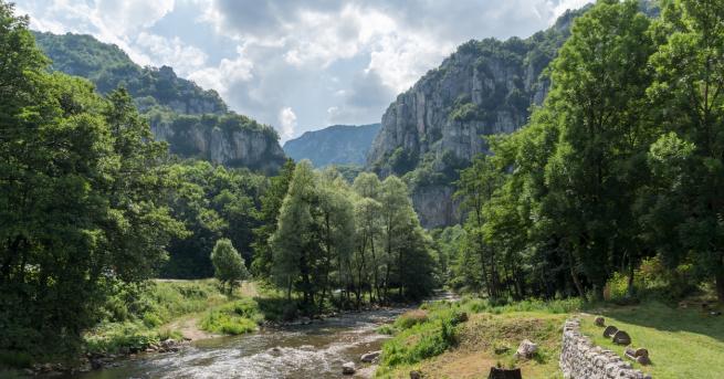 Снимка: Ждрелото на река Ерма – перфектният избор за еднодневна екскурзия