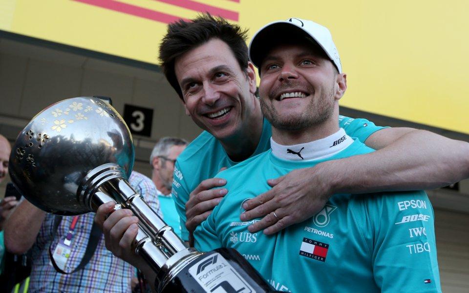 Бившият световен шампион от Формула 1 Нико Розберг смята, че
