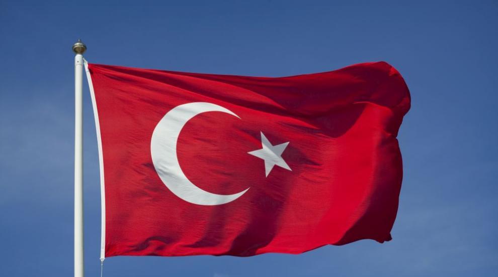 Турция депортира в Германия и Великобритания 8 бойци на ИД