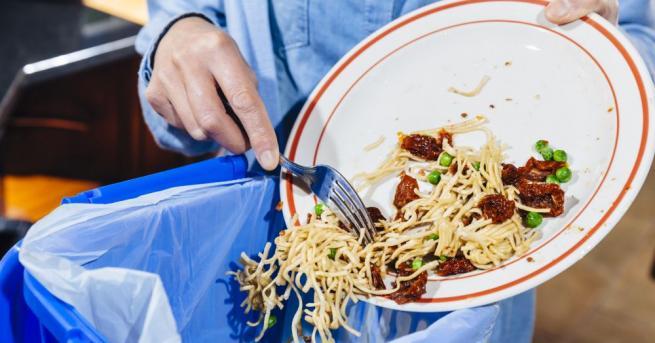 Международният ден на прехраната се чества по инициатива на Организацията