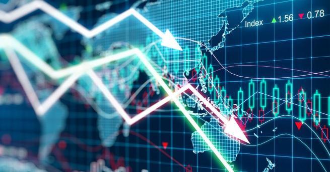 Според Международния валутен фонд (МВФ) световната икономика расте бавно по