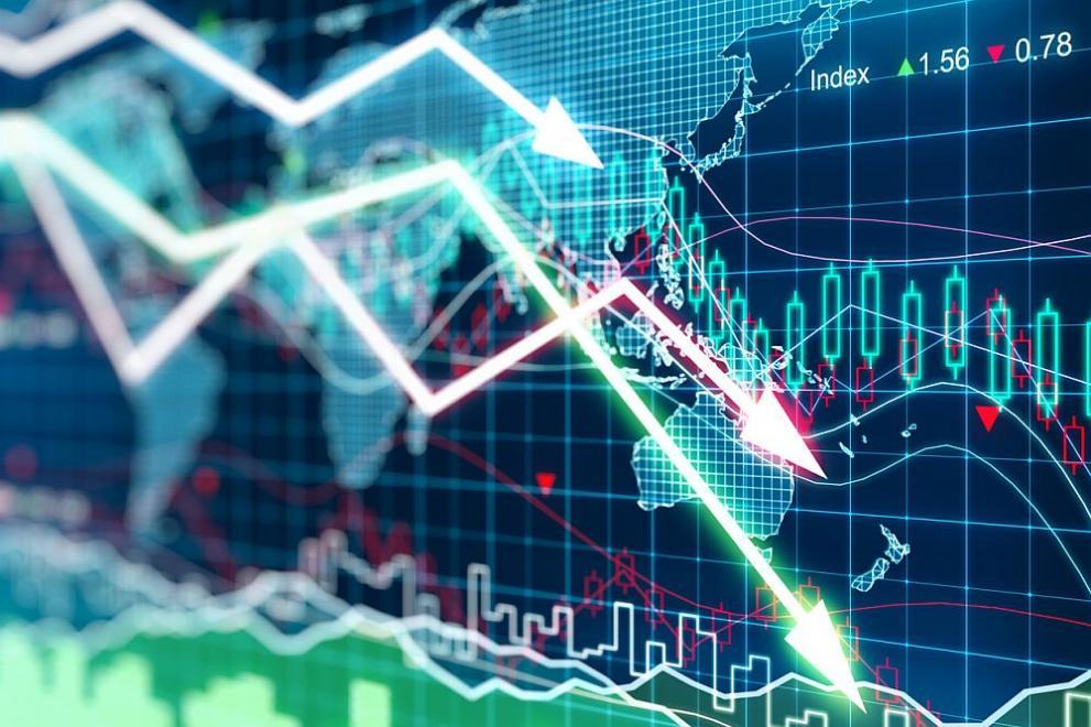 МВФ: Световната икономика е в рецесия - Бизнес - DarikNews.bg